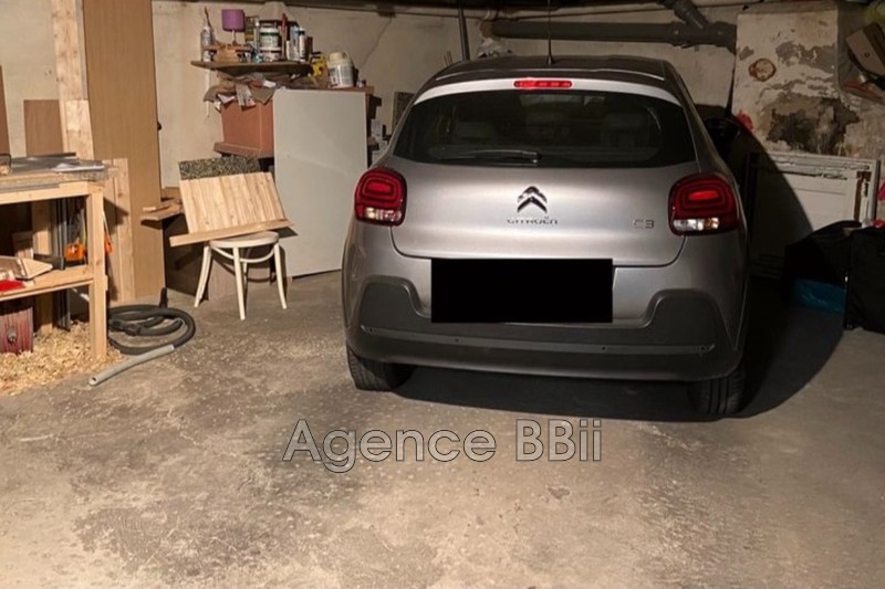 Photo n°6 - Vente Garage parking Nice 06000 - 82 000 €