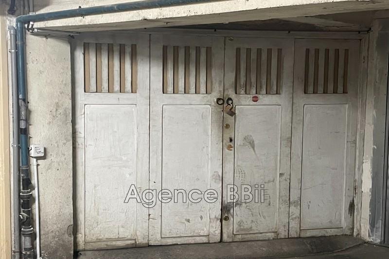 Photo n°5 - Vente Garage parking Nice 06000 - 82 000 €