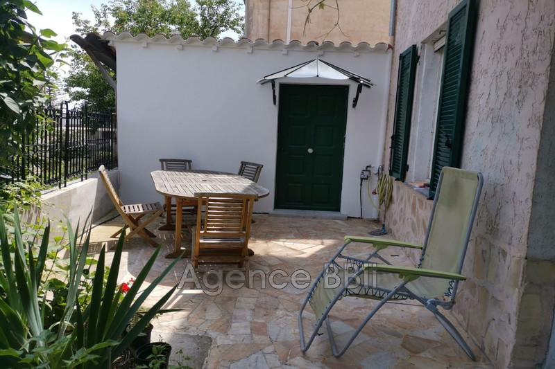 Maison Nice Parc imperial,   achat maison  4 chambres   130m²