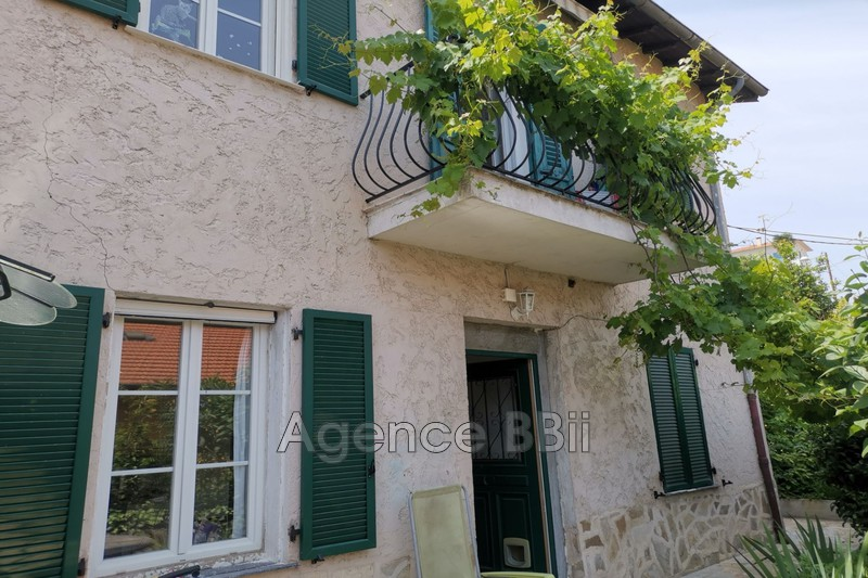 Photo House Nice Parc imperial,   to buy house  4 bedroom   130m²