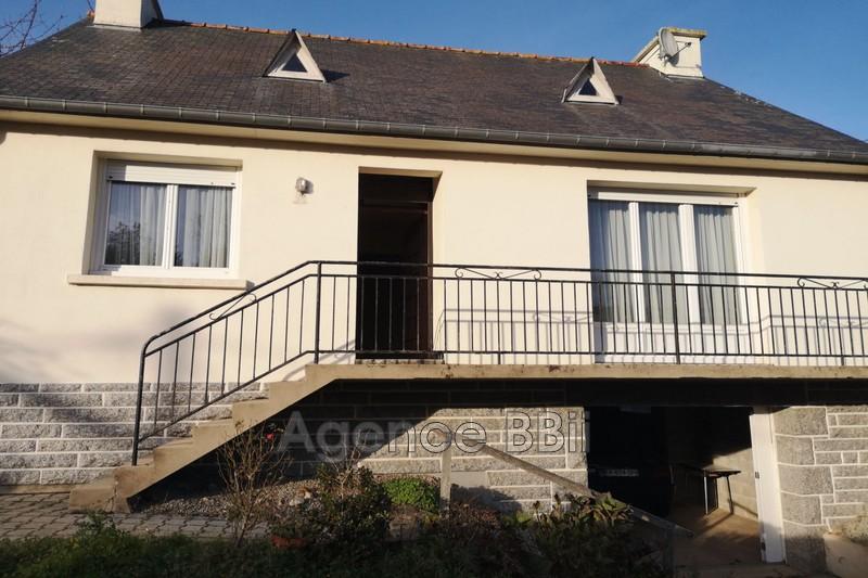 Maison Saint-Caradec Commune,   achat maison  2 chambres   65m²