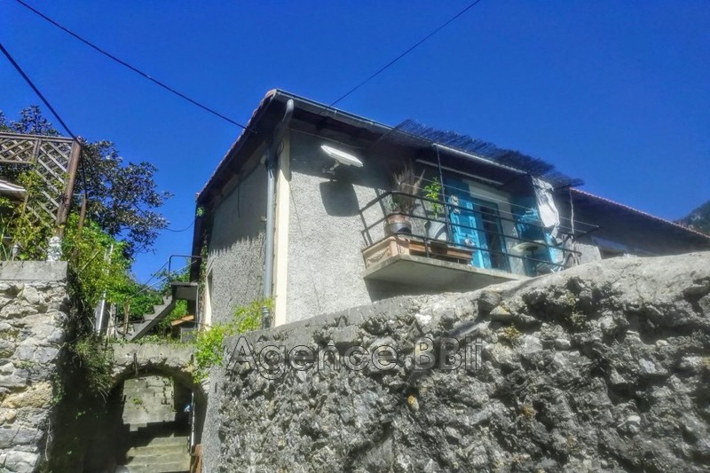 Maison Fontan Montagne,   achat maison  1 chambre