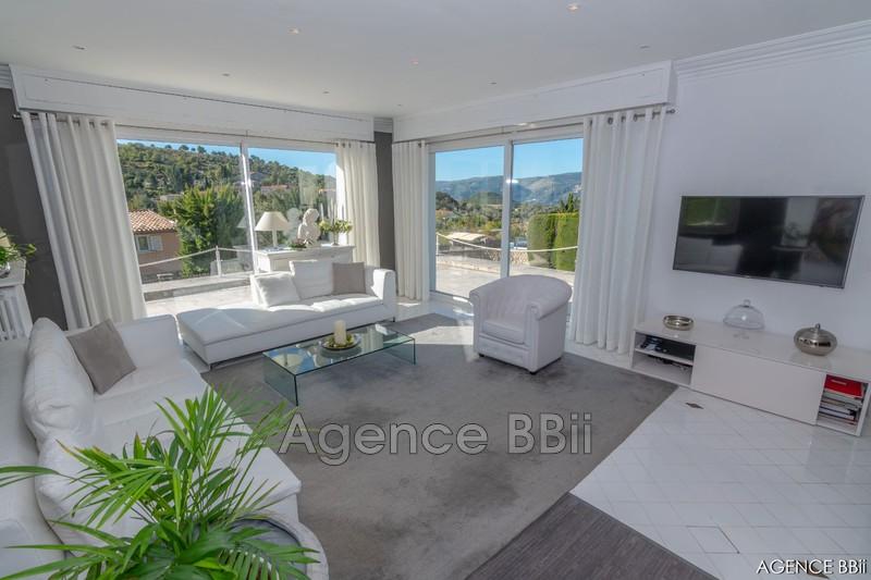 Maison contemporaine Nice Campagne,   achat maison contemporaine  4 chambres   200m²