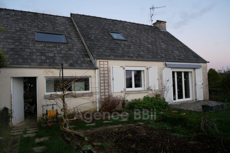 Townhouse Lannion Lannion,   to buy townhouse  2 bedroom   96 m²