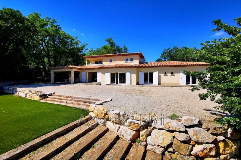 Villa Montauroux   achat villa  4 chambres   422m²