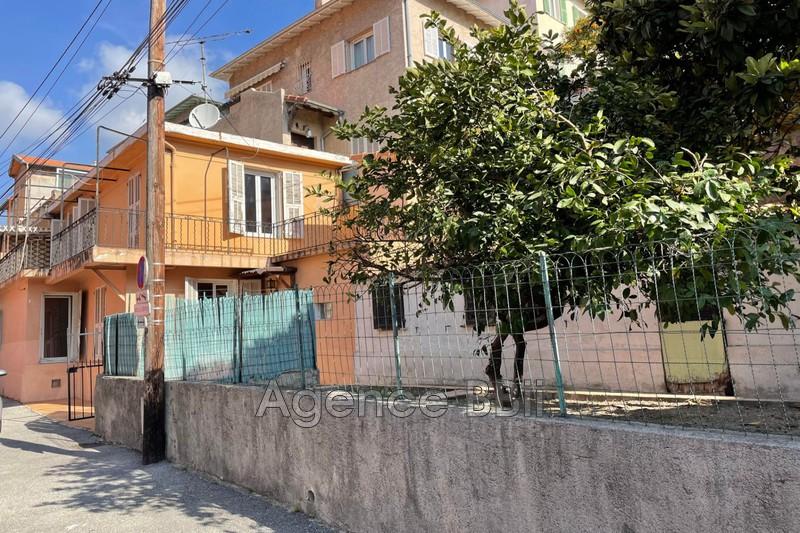 Maison Nice La madeleine,   achat maison  2 chambres   83m²