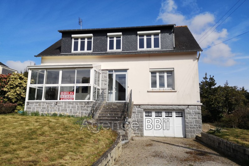 House Rostrenen   to buy house  5 bedroom   140 m²