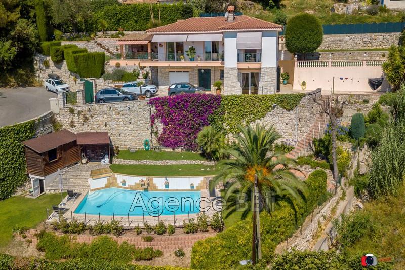 Maison Villefranche-sur-Mer   achat maison  5 chambres   226m²