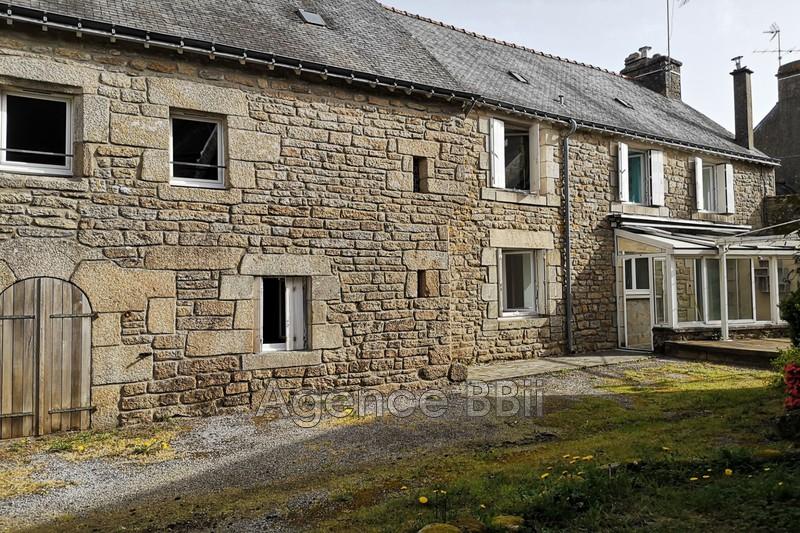 Photo Longère Langonnet   to buy longère  4 bedroom   142m²
