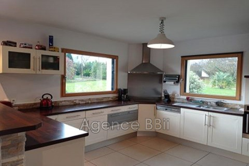 Photo n°7 - Vente maison Tréglamus 22540 - 318 000 €