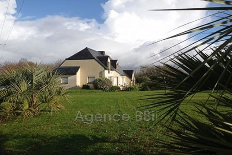 Photo n°10 - Vente maison Tréglamus 22540 - 318 000 €
