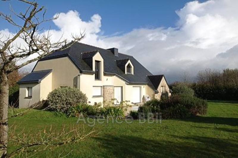 Photo n°1 - Vente maison Tréglamus 22540 - 318 000 €