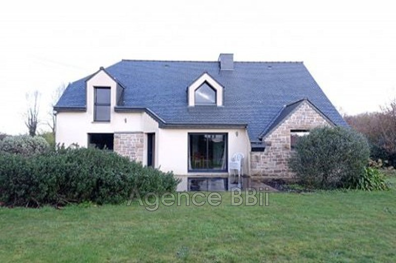 Photo n°5 - Vente maison Tréglamus 22540 - 318 000 €