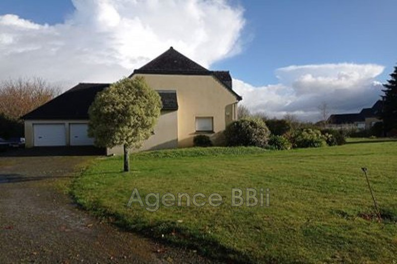Photo n°2 - Vente maison Tréglamus 22540 - 318 000 €