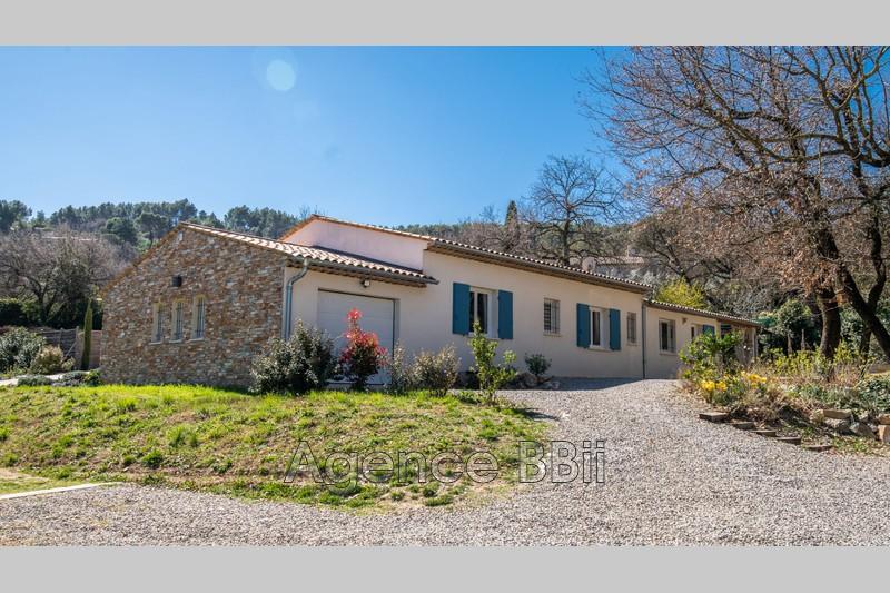 Photo n°2 - Vente Maison villa Figanières 83830 - 595 000 €