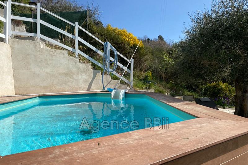 Photo Villa provençale Berre-les-Alpes Berre les alpes,   achat villa provençale  6 chambres   175m²