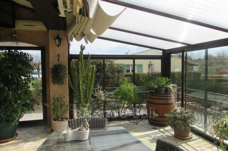 Photo n°1 - Vente maison Figanières 83830 - 346 500 €
