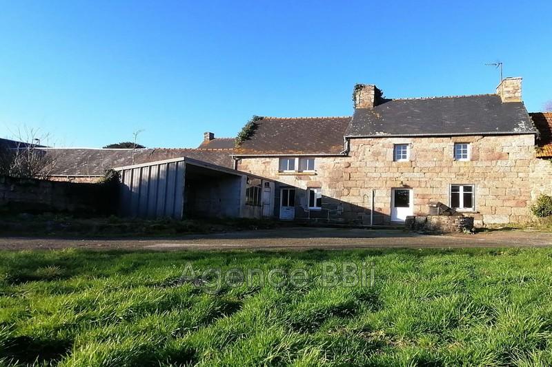 Village house Kerpert Centre bretagne,   to buy village house  3 bedroom   110m²