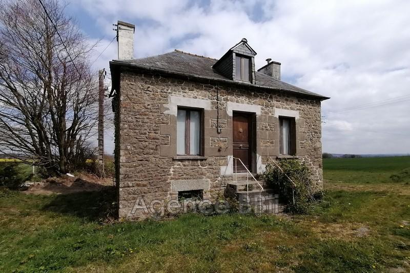 Maison Canihuel Centre bretagne,   achat maison  1 chambre   60m²