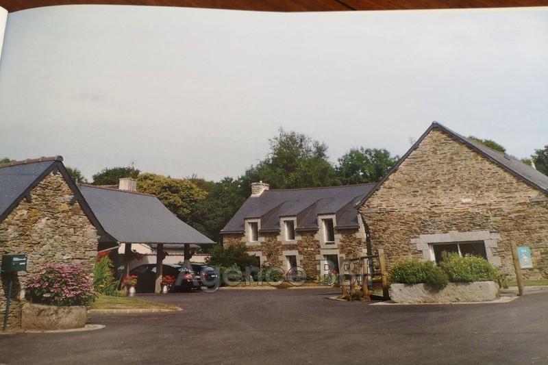 Photo Longère Saint-Martin-des-Prés   to buy longère  6 bedroom