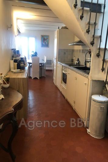 Photo n°2 - Vente maison de village Berre-les-Alpes 06390 - 155 900 €