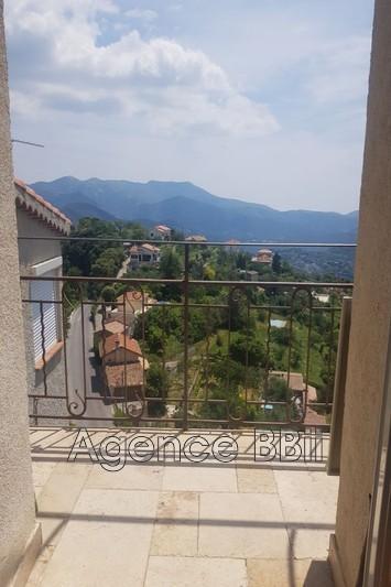 Photo n°1 - Vente maison de village Berre-les-Alpes 06390 - 155 900 €