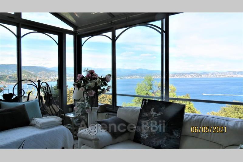 Villa Théoule-sur-Mer   achat villa  4 chambres   170m²