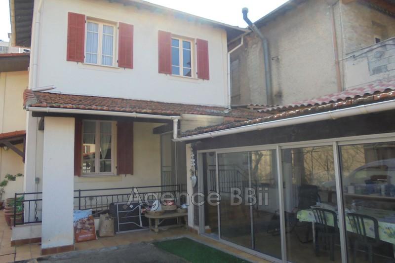 Maison Nice Ariane,   achat maison  3 chambres   120m²