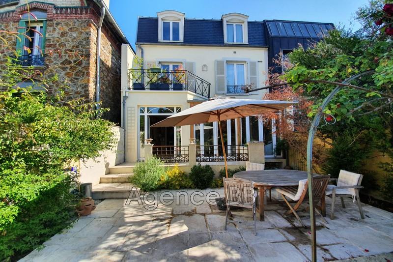 Maison Colombes   achat maison  3 chambres   200m²