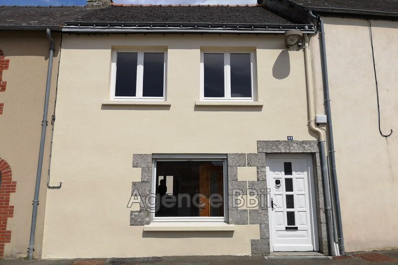 Village house Saint-Nicolas-du-Pélem   to buy village house  3 bedroom   97m²