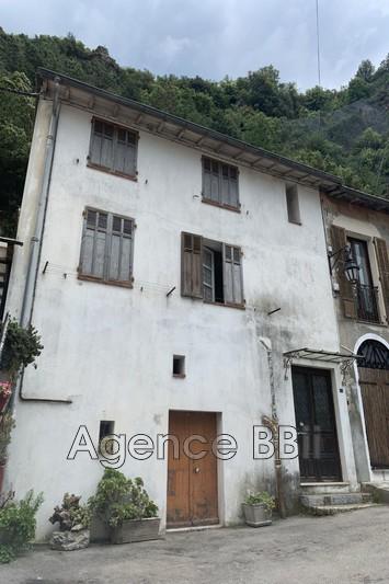 Maison de village Breil-sur-Roya   achat maison de village  2 chambres