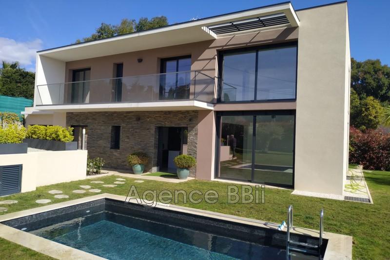 Photo Maison Juan-les-Pins   achat maison  4 chambres