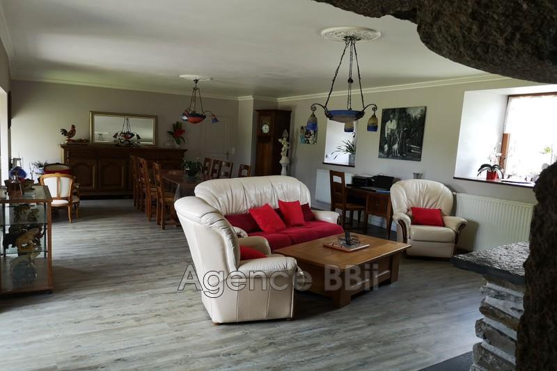 Photo n°5 - Vente Maison longère Saint-Igeaux 22570 - 339 200 €