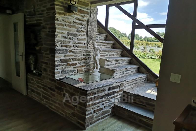 Photo n°8 - Vente Maison longère Saint-Igeaux 22570 - 339 200 €