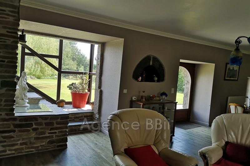 Photo n°10 - Vente Maison longère Saint-Igeaux 22570 - 339 200 €