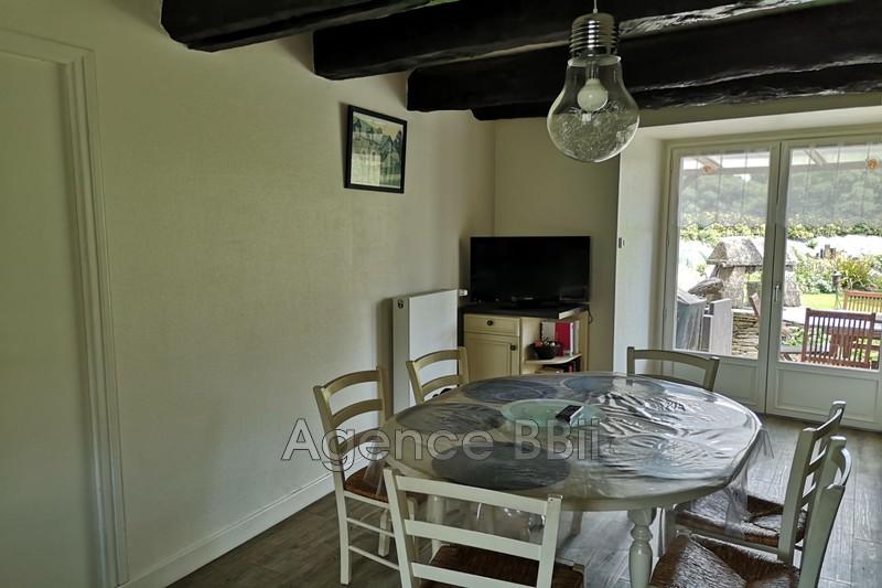 Photo n°4 - Vente Maison longère Saint-Igeaux 22570 - 339 200 €