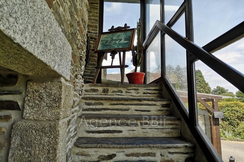 Photo n°9 - Vente Maison longère Saint-Igeaux 22570 - 339 200 €