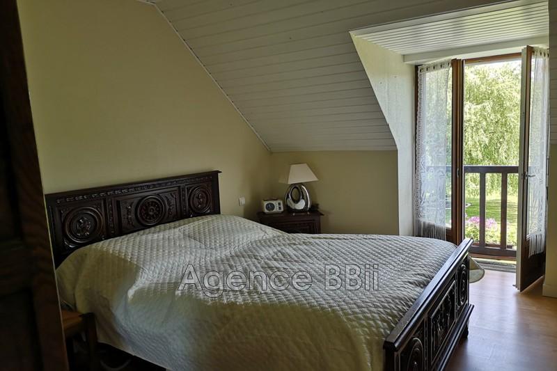 Photo n°15 - Vente Maison longère Saint-Igeaux 22570 - 339 200 €