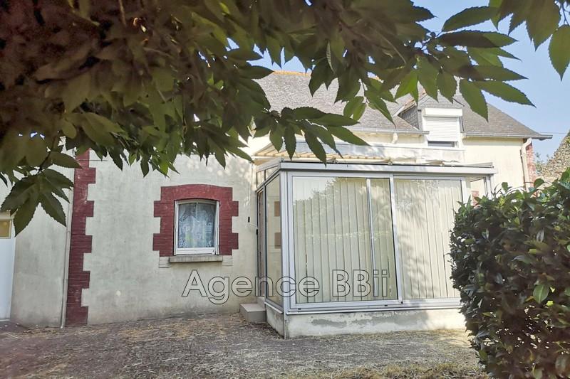 Photo House Saint-Nicolas-du-Pélem   to buy house  2 bedroom   60m²
