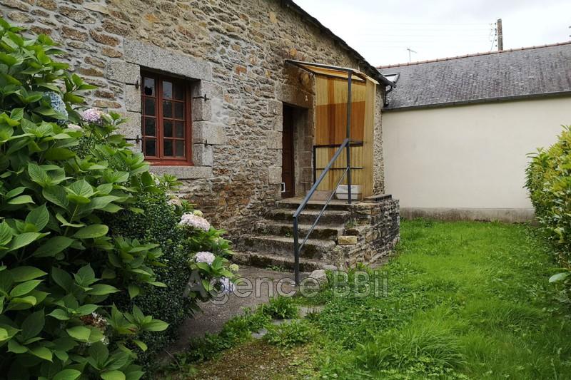 Maison Saint-Nicolas-du-Pélem   achat maison  1 chambre   35m²