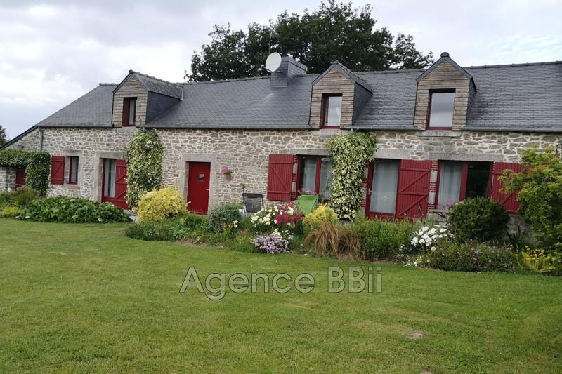 Photo Villa Rostrenen   to buy villa  3 bedroom   180m²