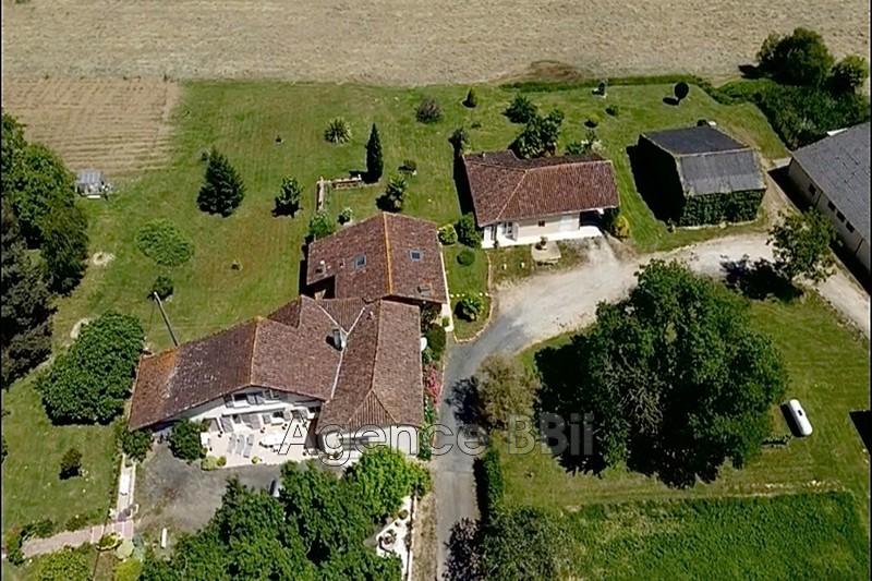 Maison de campagne Eauze   achat maison de campagne  5 chambres   350m²