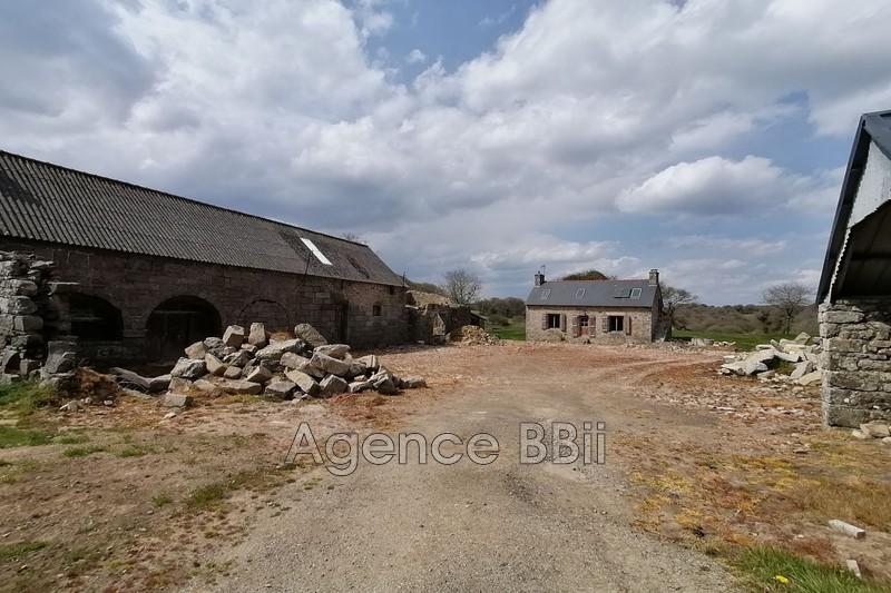 Propriété Lanrivain Centre bretagne,   achat propriété  1 chambre   300m²