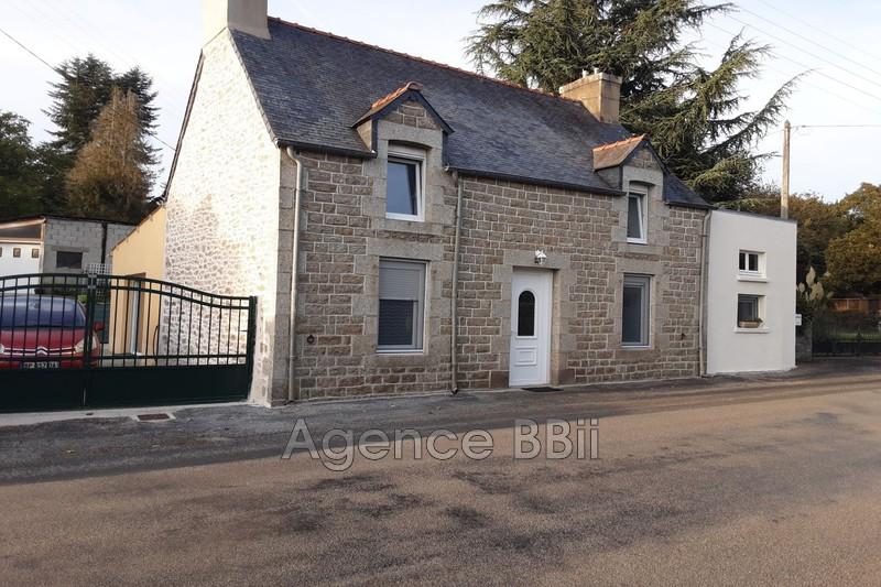 Photo House Saint-Nicolas-du-Pélem   to buy house  3 bedroom   120m²