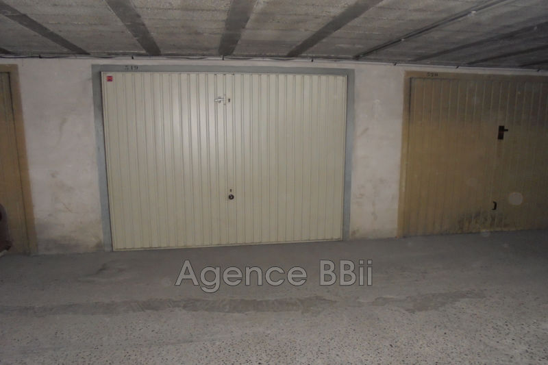 Photo n°1 - Vente Garage parking Nice 06300 - 27 000 €