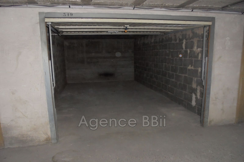 Photo n°2 - Vente Garage parking Nice 06300 - 27 000 €