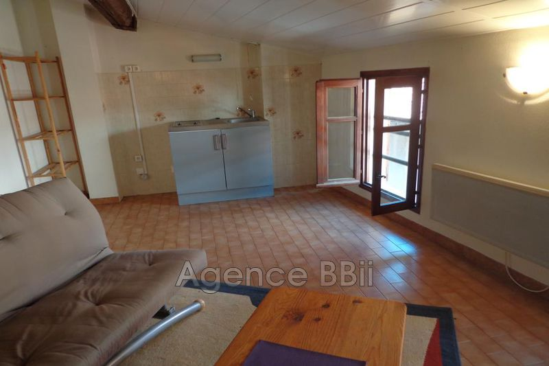 Appartement Breil-sur-Roya   achat appartement  1 pièce