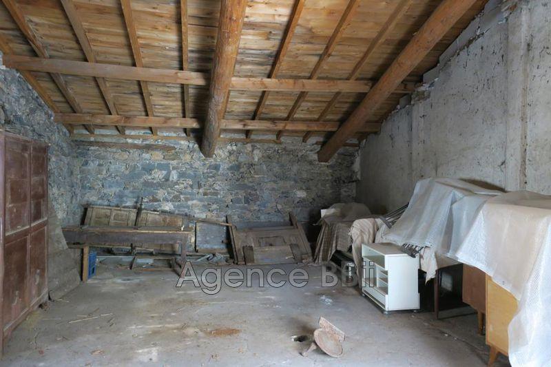 Appartement Tende Centre village,   achat appartement  1 pièce   40m²