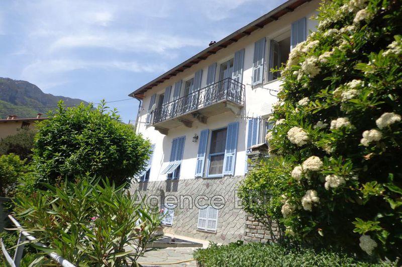 Appartement Tende Saint dalmas de tende,   achat appartement  4 pièces   80m²