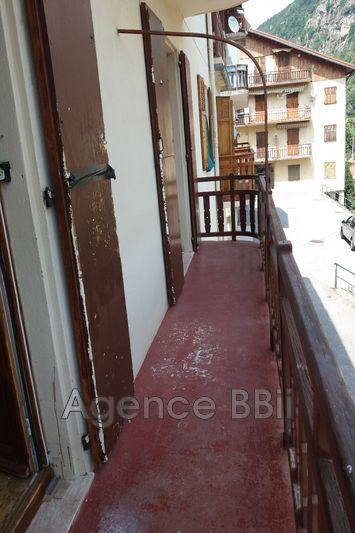 Appartement Tende   achat appartement  2 pièces   50m²